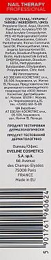 Intensiv regenerierendes Nagelserum - Eveline Cosmetics Nail Therapy Professional — Bild N3
