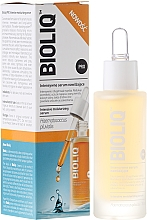 Intensiv feuchtigkeitsspendendes Gesichtsserum - Bioliq Pro Intensive Moisturizing Serum — Bild N1