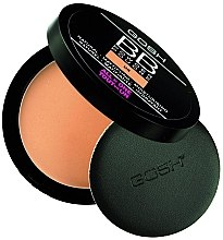 Multifunktionaler BB Puder - Gosh BB Powder — Bild N1