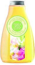 "Düfte, Parfümerie und Kosmetik Duschgel ""Frühlingserwachen"" - Farmona Magic Time Spring Awakening"
