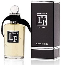 Düfte, Parfümerie und Kosmetik Penhaligon's LP No:9 For Men - Eau de Toilette