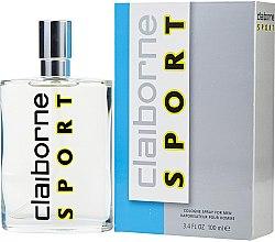 Düfte, Parfümerie und Kosmetik Liz Claiborne Claiborne Sport - Eau de Cologne