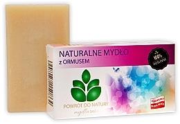 Düfte, Parfümerie und Kosmetik Naturseife mit Ormus - Powrot do Natury