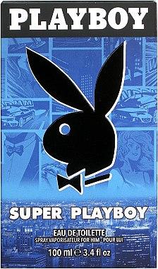 Playboy Super Playboy For Him - Eau de Toilette — Bild N4