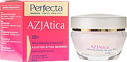 Düfte, Parfümerie und Kosmetik Gessichtscreme - Perfecta Azjatica Day & Night Cream 65+