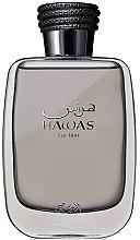 Düfte, Parfümerie und Kosmetik Rasasi Hawas For Men - Eau de Parfum