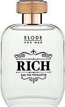 Düfte, Parfümerie und Kosmetik Elode Rich - Eau de Toilette