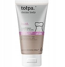 Düfte, Parfümerie und Kosmetik Festigendes Serum zur Brustvergrößerung - Tolpa Dermo Body +7cm Bust Serum