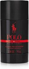 Düfte, Parfümerie und Kosmetik Ralph Lauren Polo Red Extreme - Parfümierter Deostick