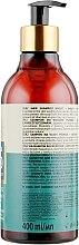 Schützendes Bio Shampoo mit Weizen und Gerste - Venita Bio Natural Care Wheat and Barley Shampoo — Bild N2