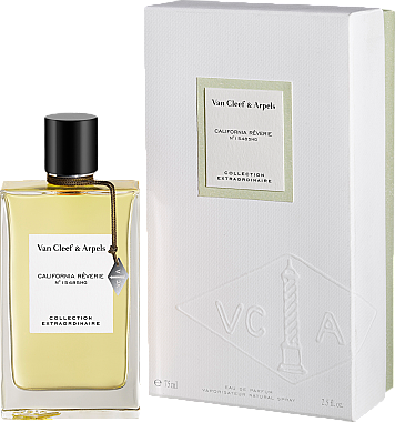 Van Cleef & Arpels Collection Extraordinaire California Reverie - Eau de Parfum — Bild N1
