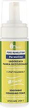 Düfte, Parfümerie und Kosmetik Beruhigender Reinigungsschaum für Gesicht mit Aloe Vera und Vitamin B3 - Ava Laboratorium Pore Revolution Foam