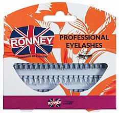 Düfte, Parfümerie und Kosmetik Wimpernbüschel - Ronney Professional Eyelashes 00029