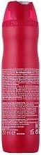 Farberhaltendes Shampoo für feines bis normales coloriertes Haar - Wella Professionals Brilliance Shampoo — Bild N2