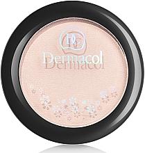 Düfte, Parfümerie und Kosmetik Mineral-Kompaktpuder - Dermacol Mineral Compact Powder