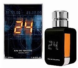 Düfte, Parfümerie und Kosmetik ScentStory 24 Classic - Eau de Toilette