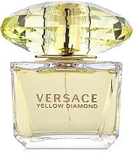 Düfte, Parfümerie und Kosmetik Versace Yellow Diamond - Eau de Toilette