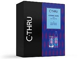 Düfte, Parfümerie und Kosmetik C-Thru Cosmic Aura - Duftset (Eau de Toilette 30ml + Deospray 150ml)