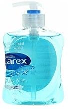 Düfte, Parfümerie und Kosmetik Antibakterielle Flüssigseife original - Carex Pure Blue Hand Wash