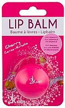 Düfte, Parfümerie und Kosmetik Lippenbalsam mit Kirschgeschmack - Cosmetic 2K Lip Balm