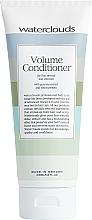 Düfte, Parfümerie und Kosmetik Haarspülung für mehr Volumen mit Guarana-Extrakt - Waterclouds Volume Conditioner