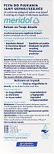 Mundwasser - Meridol Protection Gums Liquid Mouthwash — Bild N2
