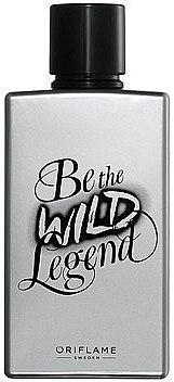 Oriflame Be the Wild Legend - Eau de Toilette — Bild N1