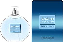 Düfte, Parfümerie und Kosmetik Antonio Puig Agua de Luna - Eau de Toilette