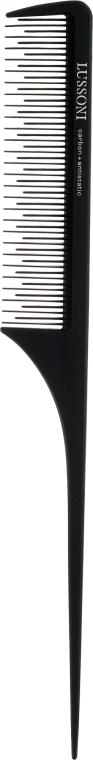 Toupierkamm LTC 208 - Lussoni LTC 208 Tail comb — Bild N1