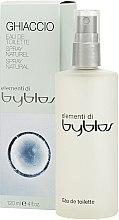 Düfte, Parfümerie und Kosmetik Byblos Ghiaccio - Eau de Toilette