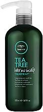 Erfrischendes und wohltuendes Peeling für Haar und Kopfhaut mit Teebaum - Paul Mitchell Tea Tree Hair & Scalp Treatment — Bild N2