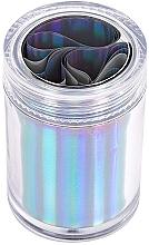 Düfte, Parfümerie und Kosmetik Nagelfolie - Peggy Sage Transfer Foil Nail Art