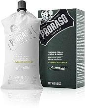 Düfte, Parfümerie und Kosmetik Rasiercreme - Proraso Shaving Cream