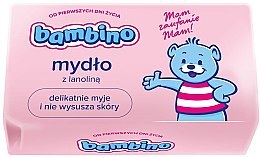 Düfte, Parfümerie und Kosmetik Babyseife - Nivea Bambino Soap