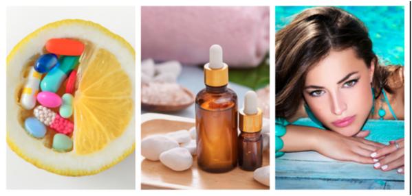 Vitamin C in der Kosmetik