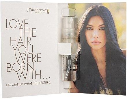 Heilölbehandlung für das Haar mit Argan und Macadamia - Macadamia Healing Oil Spray — Bild N2