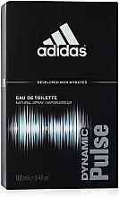 Adidas Dynamic Pulse - Eau de Toilette — Bild N3