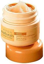 Düfte, Parfümerie und Kosmetik Universalbalsam mit Bienenwachs und Honig - Avon