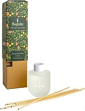 Düfte, Parfümerie und Kosmetik Raumerfrischer Bergamotte, Rose, Maiglöckchen - Flagolie Home Perfume