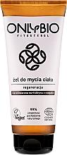 Düfte, Parfümerie und Kosmetik Regenerierendes Körperwaschgel - Only Bio Fitosterol Regeneration Body Gel