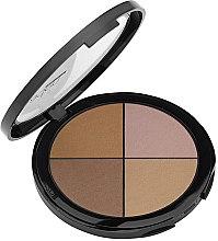 Düfte, Parfümerie und Kosmetik Konturierpalette für das Gesicht - Aden Cosmetics Contouring Palette