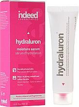 Düfte, Parfümerie und Kosmetik Gesichtsserum - Indeed Brand Hydraluron Moisturizing Serum