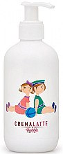 Düfte, Parfümerie und Kosmetik Natürliche Körpercreme - Bubble&CO Cremalatte Bimbo