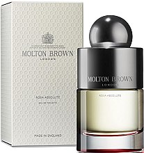Düfte, Parfümerie und Kosmetik Molton Brown Rosa Absolute Eau de Toilette - Eau de Toilette