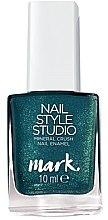 Düfte, Parfümerie und Kosmetik Nagellack - Avon 3D Nail Style Studio Mark