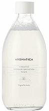 Düfte, Parfümerie und Kosmetik Vitalisierendes Gesichtstonikum mit Rosmarinextrakt für empfindliche und irritierte Haut - Aromatica Vitalizing Rosemary Decoction Toner
