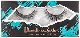Düfte, Parfümerie und Kosmetik Künstliche Wimpern - LA Splash Synthetic Mink Lit