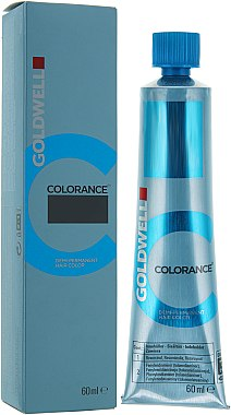 Demi-Permanente Haarfarbe ohne Ammoniak - Goldwell Colorance Color Infuse Hair Color — Bild N1