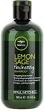 Düfte, Parfümerie und Kosmetik Shampoo für mehr Volumen - Paul Mitchell Tea Tree Lemon Sage Thickening Shampoo