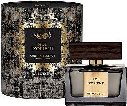 Düfte, Parfümerie und Kosmetik Rituals Roi d'Orient - Eau de Parfum
